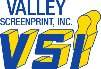 Vally Screenprint, Inc.
